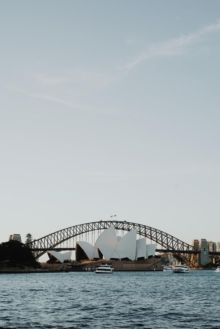 Sydney Weekend Getaway   Best Spots In Sydney   Where To Eat In Sydney   Things To Do In Sydney   Explore Sydney #sydney #australia #travelblog #travel